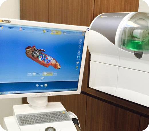CAD/CAMシステム